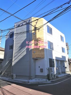 【外観】Siella(シエラ)3103