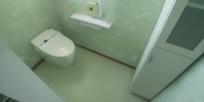 【トイレ】長生郡白子町中里 中古戸建住宅