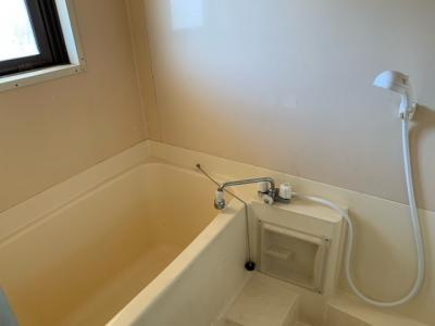 【浴室】サニーハイツ健翔