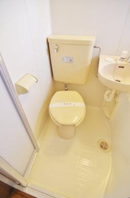 【トイレ】ライフパル