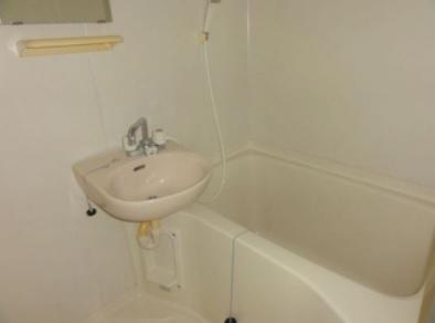 【浴室】フォーナスH