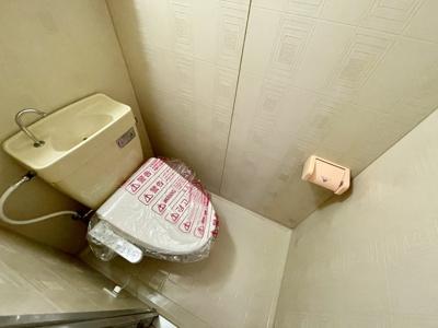 【トイレ】パナグレープ