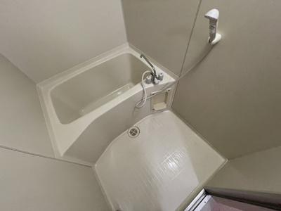 【浴室】パナグレープ