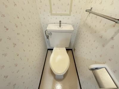 【トイレ】ビラージュエルム
