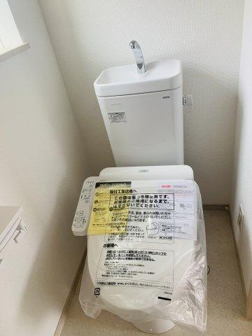 【同仕様施工例】浴室乾燥機:花粉の時期や梅雨の時期に外に干せないときあると便利です。