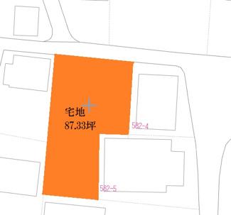 【土地図】霧島市隼人町小田
