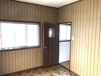 【内装】川西市見野1丁目17の48 中古一戸建て
