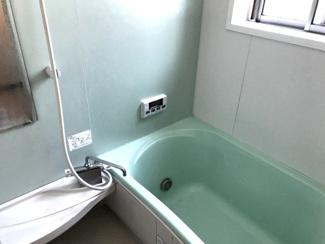 【浴室】川西市見野1丁目17の48 中古一戸建て