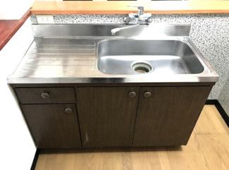 【キッチン】川西市見野1丁目17の48 中古一戸建て