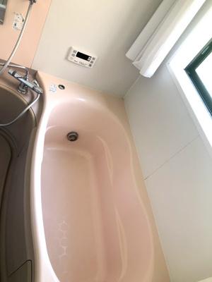 【浴室】新大津貸家
