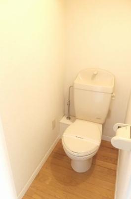 バス・トイレ別のお部屋です。