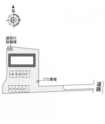 【その他】レオネクストEase 34