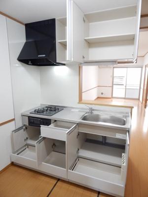 【キッチン】アメニティライフ