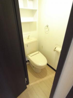 【トイレ】アヴァンティ
