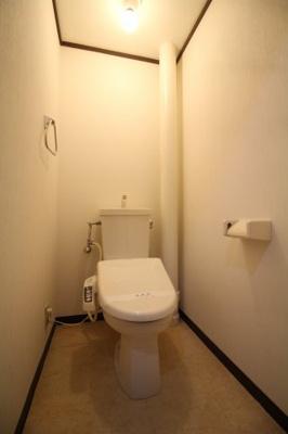 【トイレ】シャトードール2