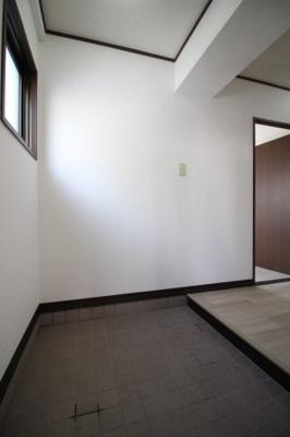 【玄関】シャトードール2