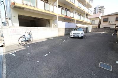 【駐車場】シャトードール2