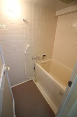 【浴室】シャトードール2
