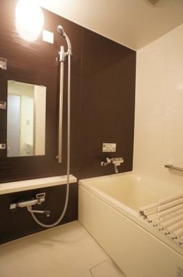 【浴室】塚口ネオコーポラス