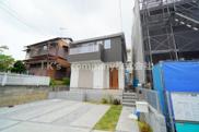 藤沢市羽鳥4丁目 新築戸建1号棟の画像