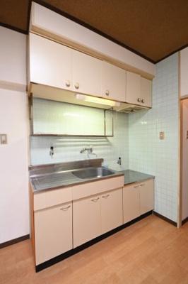 【キッチン】ボヌール片野
