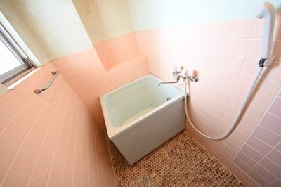 【浴室】ボヌール片野