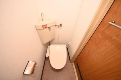 【トイレ】ボヌール片野