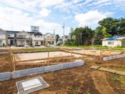 上尾市向山 第6 新築一戸建て ハートフルタウン I の画像