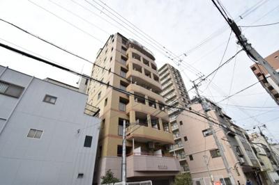 【外観】ヴィータ塚本通