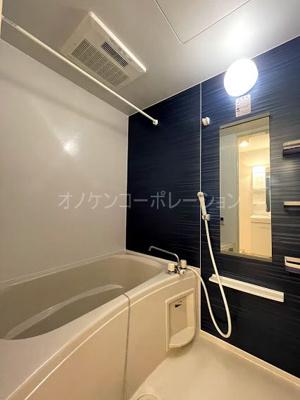 【浴室】ステラテレーノ