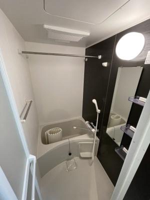 【浴室】ダイヤモンドテラス川崎新町A