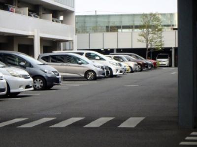 【駐車場】サクラディアブライトンコート