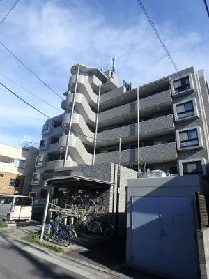 【外観】ゼファー川口中青木