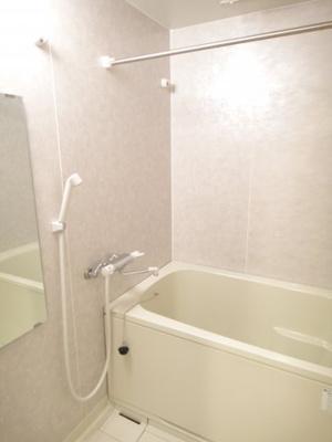 【浴室】フロンティア駒込