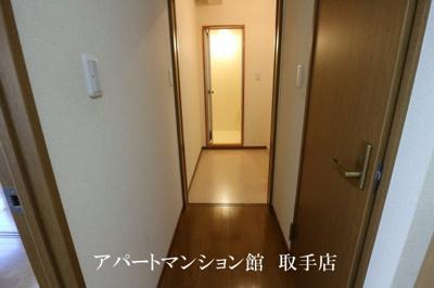 【内装】パシアンKATORIⅡ