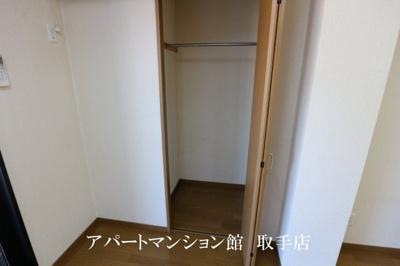 【収納】パシアンKATORIⅡ