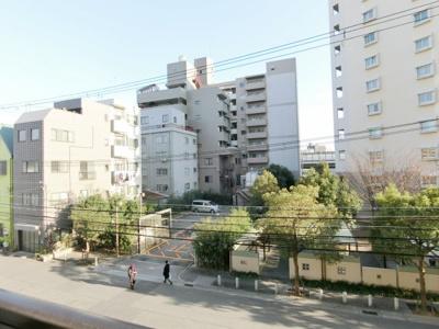 【展望】カナル兵庫