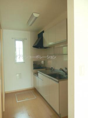 【キッチン】ロークアット