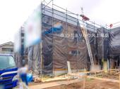 上尾市向山 第6 新築一戸建て ハートフルタウン Bの画像