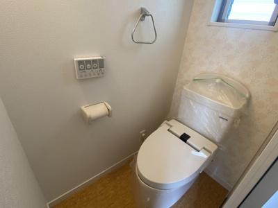 【トイレ】ブリッジビュー