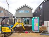 上尾市向山 第6 新築一戸建て ハートフルタウン Cの画像