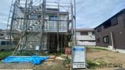 茅ヶ崎市今宿 新築戸建て NO.2の画像