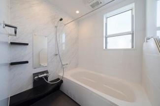 【浴室】近江八幡市西庄町 新築戸建