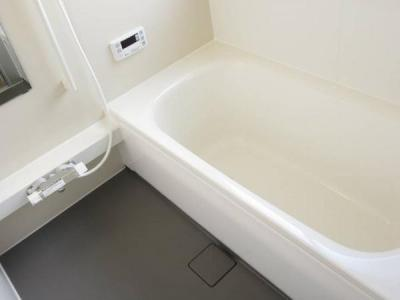 【浴室】大館市小館花字萩野台・中古住宅 リフォーム中
