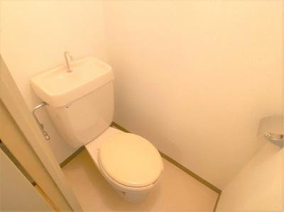 【トイレ】サンポートハイム大今里