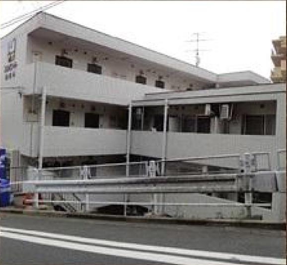 スカイコート鶴見第4 オーナーチェンジ