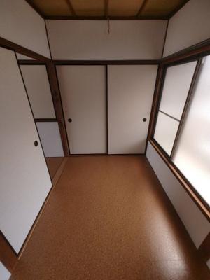 【内装】東新町連棟