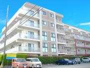 ロータリーパレス東松山箭弓町の画像