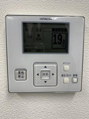 【設備】須田町パークビル