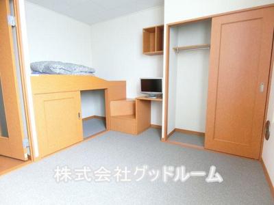 レオパレスクレセントの写真 お部屋探しはグッドルームへ